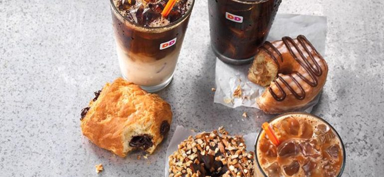Smart beans: Dunkin CEO's plan to win the coffee wars