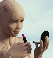 Beauty Brands: How AI Is Changing The Future