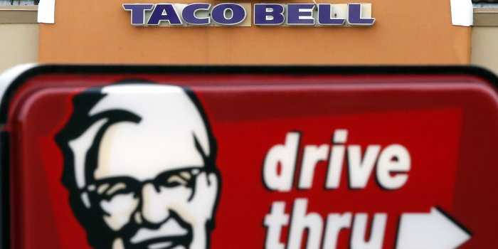 Yum Brands Buys 3 percent Stake in GrubHub
