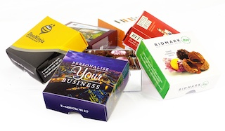 Chocolate company Whitakers expands personalized range