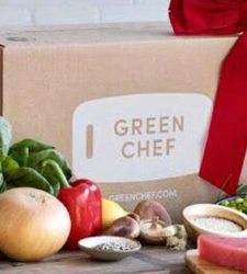 HelloFresh buys Colorado organic food delivery company