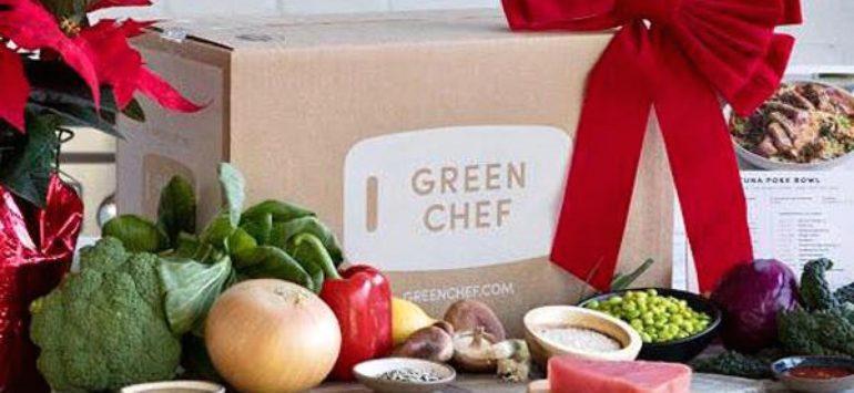 HelloFresh buys Colorado organic food delivery company