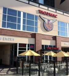 Taco Mac chain purchased by Fresh Hospitality, to be led by former Morehouse College president