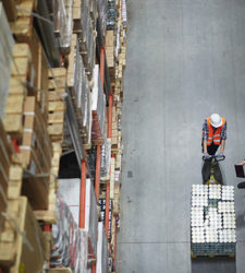 Ongoing Labor Shortage Underscores Need for Optimized Warehouses
