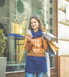 Future of retail industry may be driven by location and voice technology