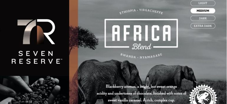 Brand Study: 7-Eleven launches new premium African coffee