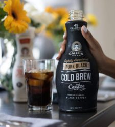 Four Hot (& Cold) Brewing Trends, w/ LA's New Coffee Manufactory