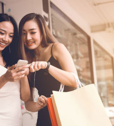 Survey: Asian Consumers Have Greater Fulfillment Expectations Than Those in U.S.