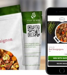Smart barcodes let brands join the internet of (packaged) things
