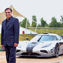 Castrol: Peak for lubricant industry still 15 years away