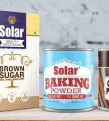Case Study: How Solar's packaging revamp led to 30 percent jump in sales