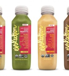 Packaging evolves for Evolution Fresh functional beverages