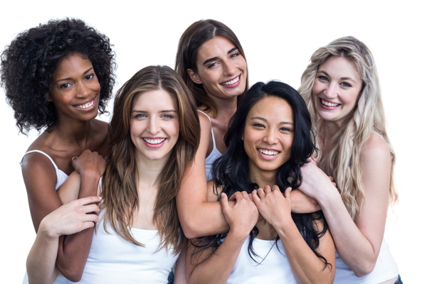 Research: The future of the beauty industry will be multicultural