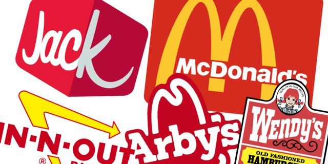 Brand insights: Why so many fast food logos are red