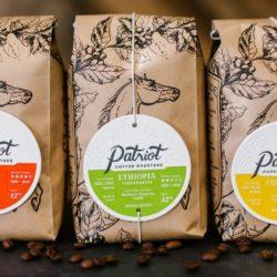 Regional Report: Lakeland entrepreneur's Patriot Coffee to hit Publix shelves