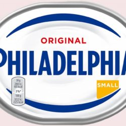 International: Mondelēz unveils new packaging for its Philadelphia cream cheese