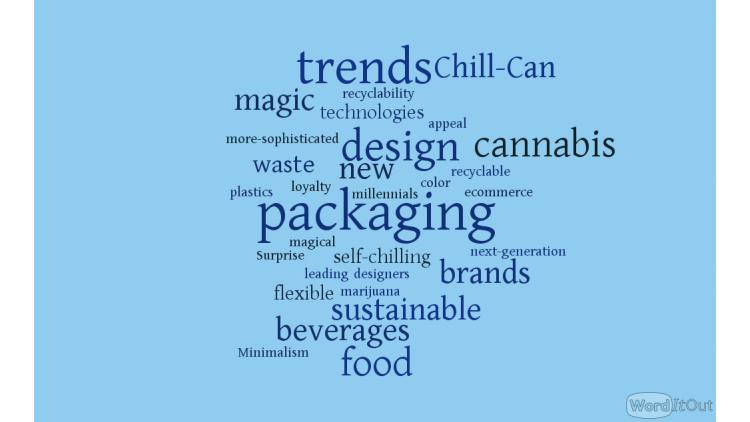 Trends in packaging: Functionality of prime importance