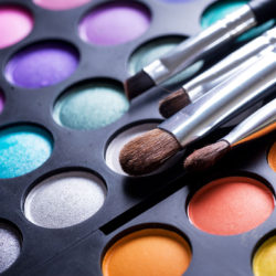 A Splash of Colour: Poland's Booming Make-up Industry