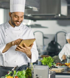 Industry Insights: Four Ways Technology Can Enhance Food and Beverage Buying