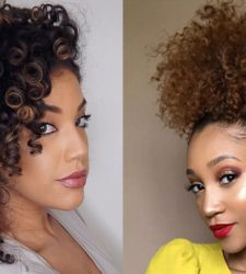 Bloggers Share Their Best Advice for Transitioning to Natural Hair
