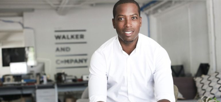 Profile: Why Tristan Walker's Bevel Is Giving Men of Color The Right Razors