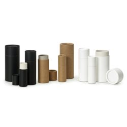 Qosmedix expands packaging category with eco-friendly paperboard tubes