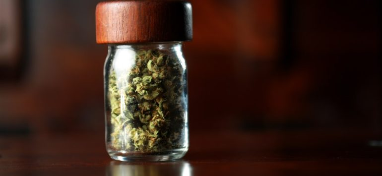 Legalization of Pot Boosts Child-Proof Packaging Industry