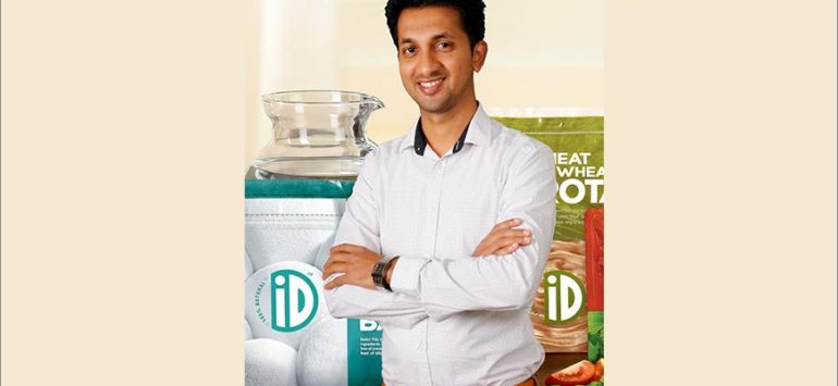 iD Fresh Food CEO: Innovation is the only way to stay ahead of the competition