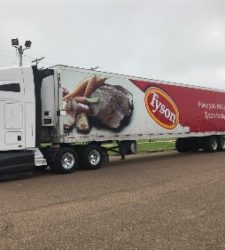 Tyson Foods to sell Sara Lee Frozen Bakery and Van's