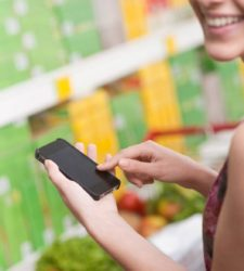 Report: Forty-seven percent Of Gen Zers Use Smartphones While Shopping In Stores