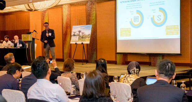 Sustainable Foods Summit to include packaging waste focus