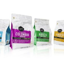 Package Design for Private Brand Wins Awards