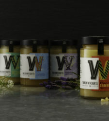 International brand review: Bluemarlin creates branding for Wainwrights Honey