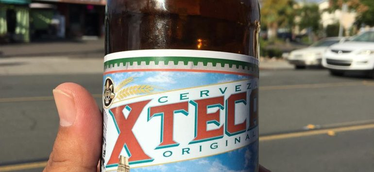 SD Craft Beverage Co. Releases Cerveza XTECA Mexican American Lager