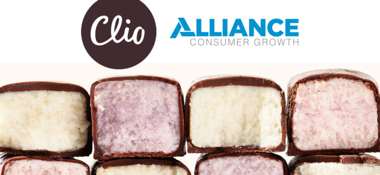 ACG Invests in Greek Yogurt Snacking Brand