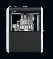 Review: Fette Compacting Presents New FEC20 Capsule Filling Machine at Achema