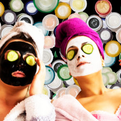 Industry Insights: Why is there so much food in skin care?