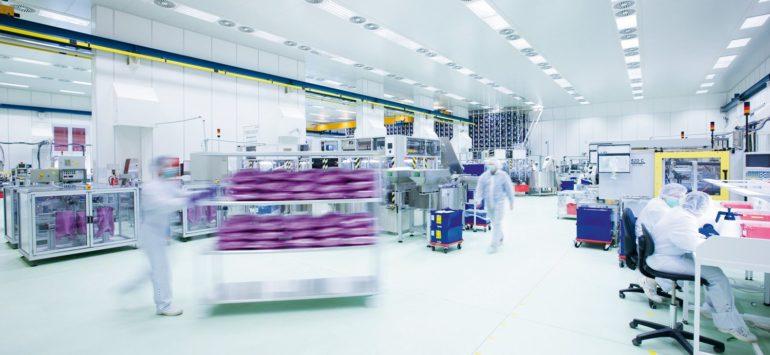 Gerresheimer acquires Sensile to develop smart drug delivery systems