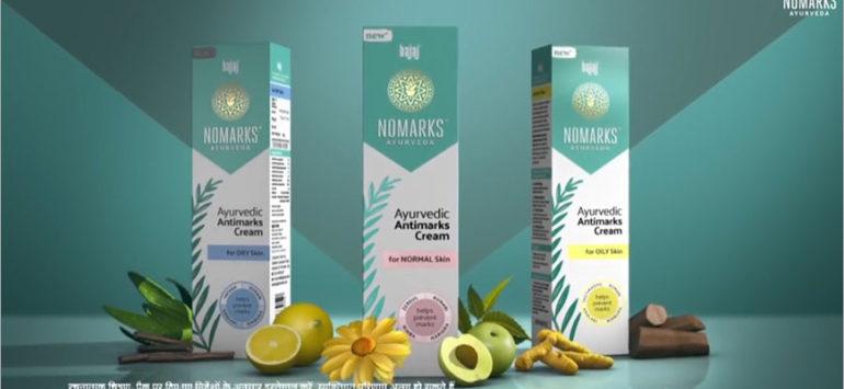 Bajaj Corp restages its iconic brand Bajaj Nomarks