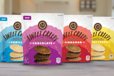 34 Degrees Tries to Find Sweet Spot With Packaging Redesign