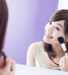 The Asian influence and digital mutation in cosmetics packaging