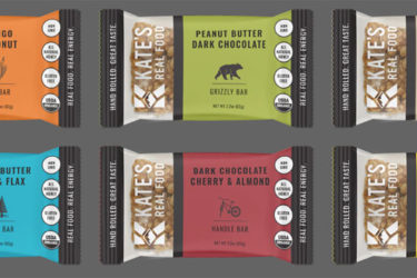 Kate's Real Food Unveils New Branding and 10% Off for ADVMoto Followers