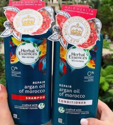 Herbal Essences, Kew collaboration blends botanical science and hair care