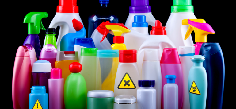 Why businesses should get ahead of hormone-disrupting chemicals