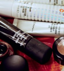 Get Free Makeup From MAC By Returning Your Empty Containers