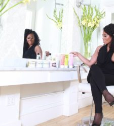 Pioneering Natural Hair Care Brand Miss Jessie's Plants Roots in Miami