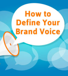 ProLabel Insights: How to Define Your Brand Voice