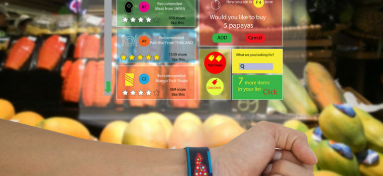What will embracing IoT in retail mean for the sector's future?