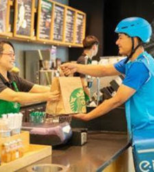 Starbucks, Alibaba transforming customer experience in China's coffee industry