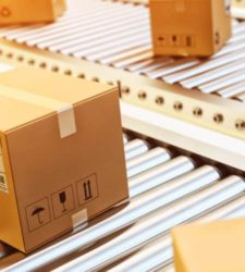 How consumer brand manufacturers change packaging for e-commerce